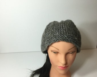 Loose Fitting Beanie