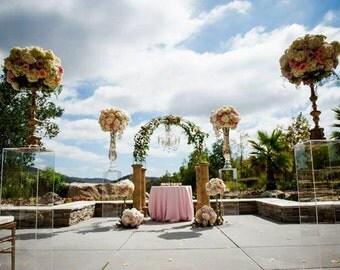 Ceremony Wedding Decor