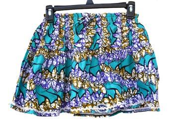 Children skirt traditional Ethinc Clothing