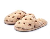 Merino Wool Slippers, Soft Shoes , Boots  House Shoes  , Booties , clogs, Women or Men , Warm and comfortable , Non Slip Leather Soles