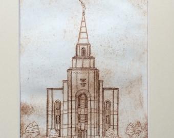 Kansas City Missouri temple 03