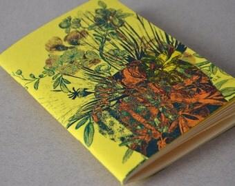 Book FLOWERS 7