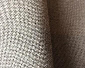 Linen Fabric Sample