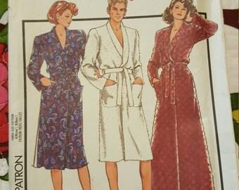 1980 Style  Pattern size  UNCUT#4832
