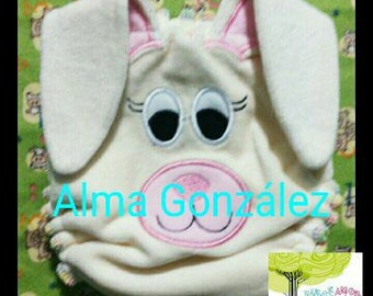 adjusted DOE, embroidered with apply, cloth diaper, eco-friendly diaper