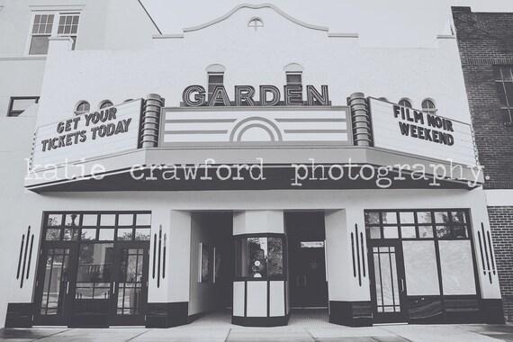 Winter Garden Florida Garden Theater Plant Street View Built
