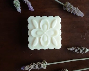 1.8 oz. Lavender Lotion Bar - Organic