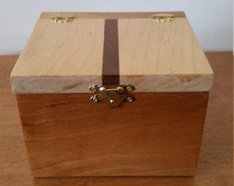 Jewelry / Keepsake Box