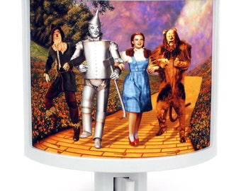Wizard of Oz Night Light ON SALE today only
