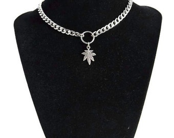 Mary Jane choker