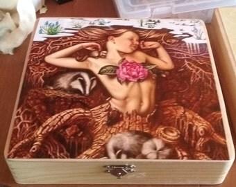 Ostara box