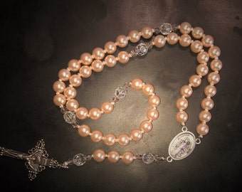 Catholic Rosary (#250)