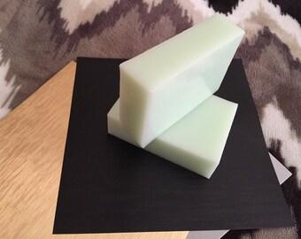 Goat Milk Soap (2 bars for 5.50)