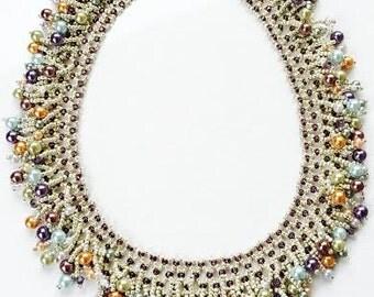 Rainbow of Pearls