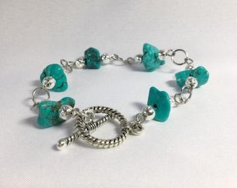 Set in Stone Bracelet