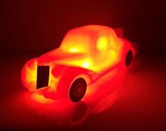 Car Night Light