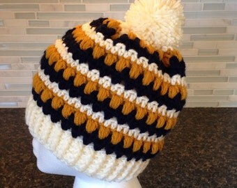 Crochet Hat (adult size)