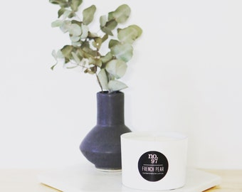 400G SCENTED SOY CANDLE