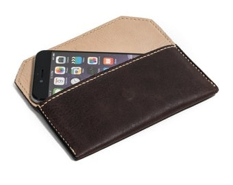 iPhone 6 leather case / wallet, iPhone 6s leather case