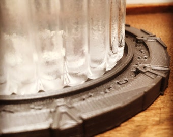 Stargate SG1 Coaster Set