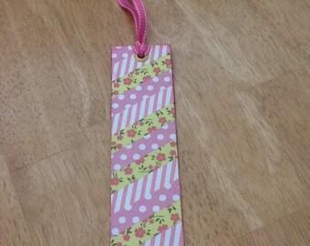 """9"""" handmade bookmark"""