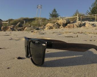 Rays Pegged Sunglasses