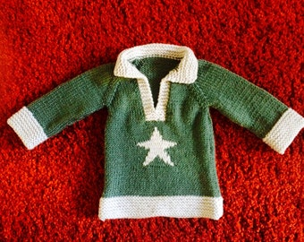Sweater 0-3 months