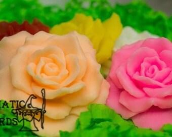Great Rose Soap