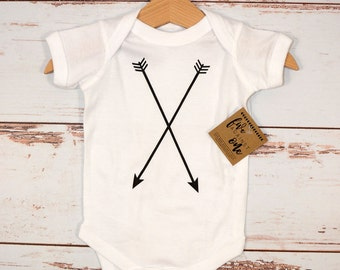 Aarow Baby Bodysuit, Baby shower gift, First birthday, Baby gifts, Baby shirt, Baby Outfits, New Baby, Tee Shirt, Christmas