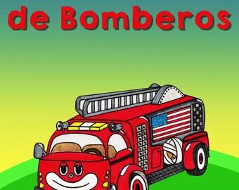 Herman El Camion de Bomberos
