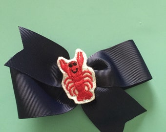 Crawfish Bow