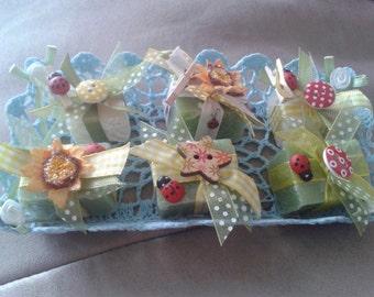 Deco soaps gift idea