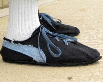 Home made shoe