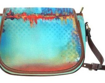 8525048 Saddle Bag
