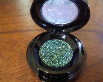 Ariel - Handmade Pressed Glitter for Makeup, Tattoos, etc
