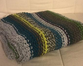 Baby Blanket- Baby Stroller Blanket