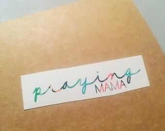 FREE SHIPPING!!! Praying Mama/Lilly Pulitzer