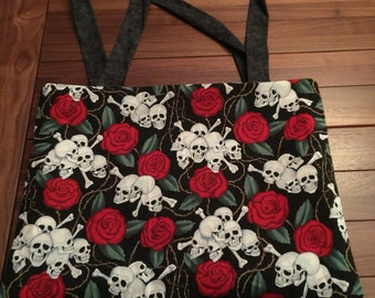 Large tote/ Market bag