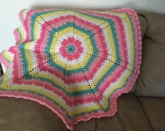 Cutie Patootie Blanket