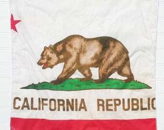 California Flag Bandana