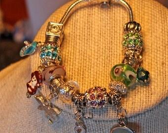 """Crystal """"Bailar"""" Collection: 3344"""