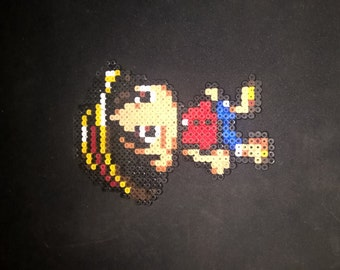 One piece - Hama Beads