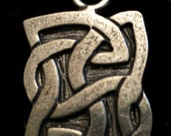 Celtic endless Celtic knot