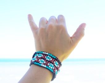 Picacho Wrap Bracelet