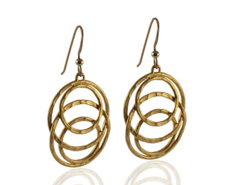 Dona Earrings