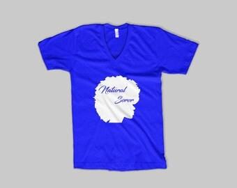 Natural Soror T-shirt