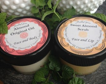 Combo Sets by Maddy Grace SkinCare