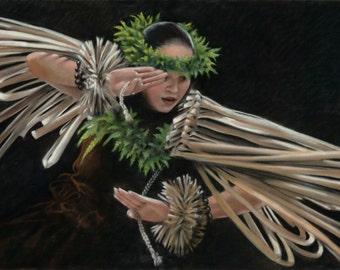 Pohakulani - Kathy Long