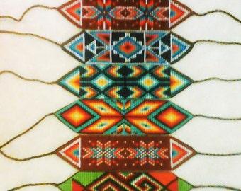 Ecuadorian Beaded Bracelets