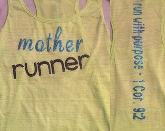 Mother Runner